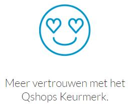 qshops - Keurmerk webwinkel